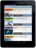 karriereführer Kiosk-App für Android
