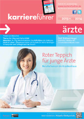 karrierefhrer rzte 2013.2014