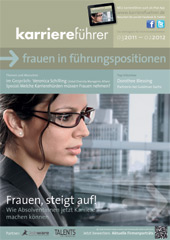 karrierefhrer frauen in fhrungspositionen 2011.2012
