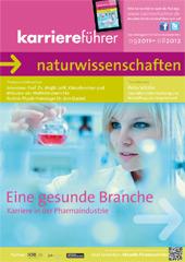karrieref�hrer naturwissenschaften 2011.2012