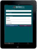 Stellenmarkt-App für das iPad