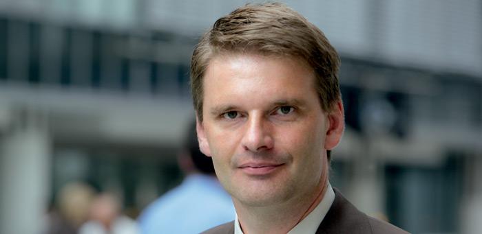 Jürgen Kühn, Foto: Deutsche Telekom