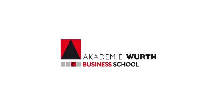 Logo: Akademie Würth Business School