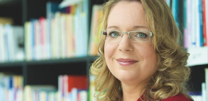 Prof. Dr. Claudia Kemfert, Foto: Jens Jeske
