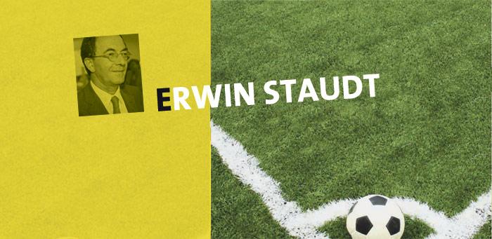 Erwin Staudt, Foto: Staudt; Fotolia/creativedoxfoto