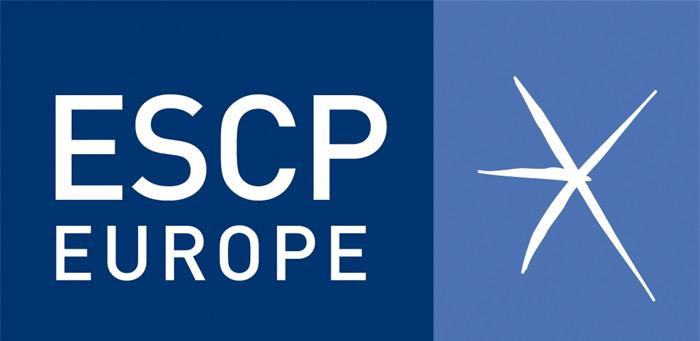 Logo: ESCP Europe