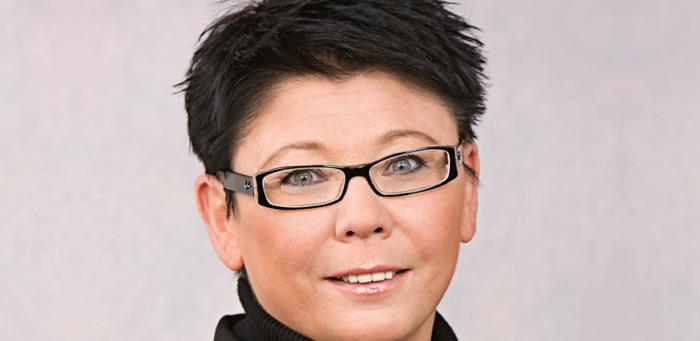 Petra Schäfer, Foto: dm-drogerie markt