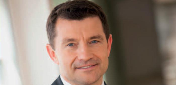 Thomas Berlemann, Foto: Deutsche Telekom