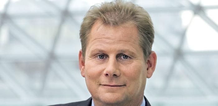 Andreas Schmitz, Foto: HSBC