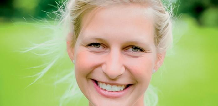 Magdalena Bethge, Foto: Bethge