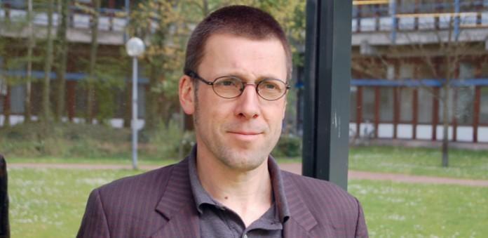 Niko Paech, Foto: Paech