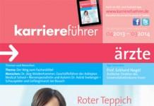 Cover karriereführer ärzte 2013.2014