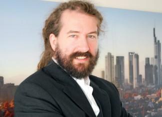 Michael H. Grote, Foto: Frankfurt School of F&M