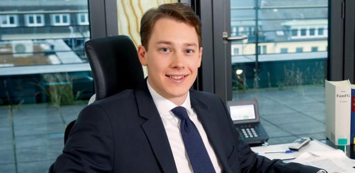 Thomas Himmelmann, Foto: Hengeler Mueller
