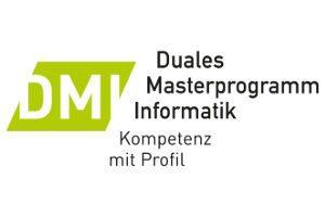 Logo Duales Masterprogramm Informatik