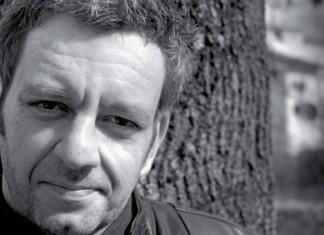 Thomas Vašek, Foto: Alessandro Serafino