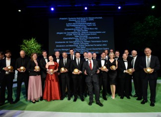 Foto: GreenTec Awards