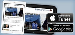 Kiosk-App
