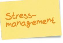 Stressmanagement, Bild: karriereführer