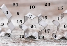 Adventskalender 2014. Foto: Fotolia/Perry