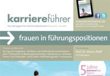 Cover karriereführer frauen in führungspositionen 2015.2016