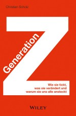 Generation Z, WILEY VCH WEINHEIM