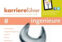 Cover karriereführer ingeniere 2.2015
