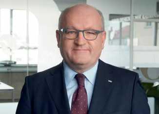 Interview mit Ulrich Dietz, CEO von GFT Technologies. Ulrich Dietz, Foto: GFT