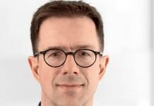 Dr. Stephan Pfisterer, Foto: Bitkom