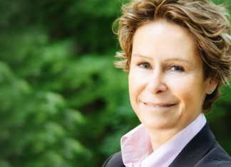Jaqueline Bauernfeind, Foto: Board Consultants