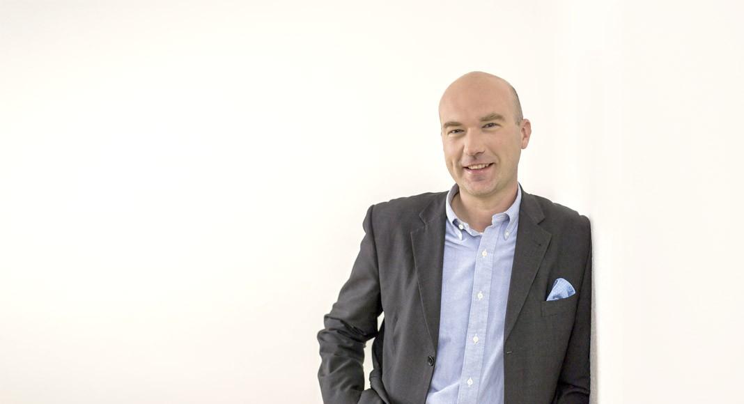 Franz Kühmayer, Foto: Zukunftsinstitut