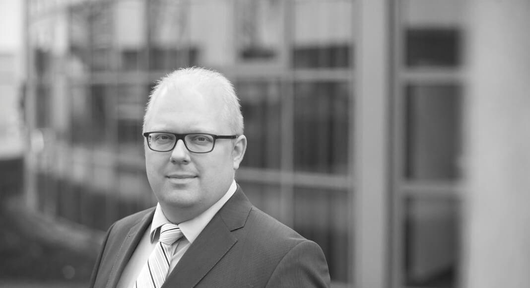 Prof. Thorsten Jungmann, Foto: Angelos Gavrias