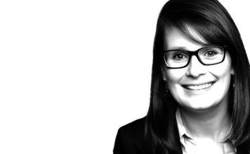 Lisa Bornemann, Foto: Ernst & Young Law