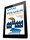 Cover Von Wegen - Ein Skandalkonzern im Selbstreinigungsprozess