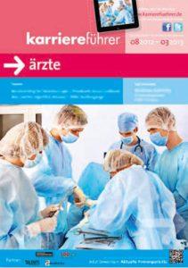 Cover karriereführer ärzte