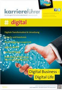 Cover karriereführer digital