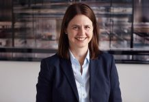 Vera Jungkind, Foto: Hengeler Mueller