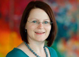 Prof. Dr.-Ing. Kira Kastell, Foto: Frankfurt University of Sciences