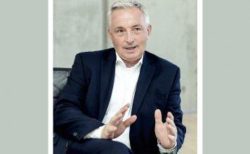 Dr. Michael Müller-Wünsch, Foto: OTTO