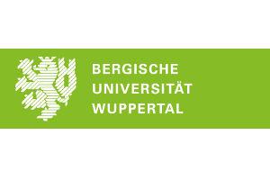 Logo Bergische Universität Wuppertal