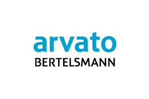 Logo Arvato Bertelsmann