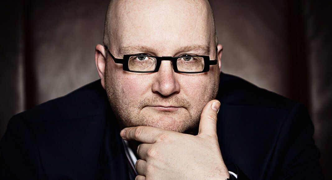 Prof. Dr. Lars Vollmer, Foto larsvollmer.com
