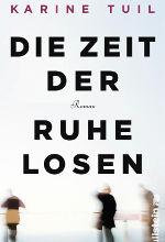 Cover Die Zeit der Ruhelosen, Ullstein