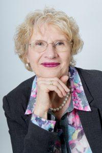 Gudrun Fey, Foto: Karin Schmidtke