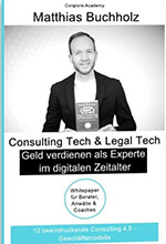 Cover Consulting Tech and Legal Tech