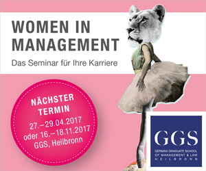 GSG Women in Management