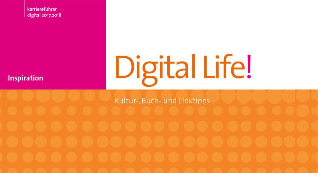 Digital Life, Grafik: karriereführer