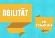 Agilität und Persönlichkeit, Grafik: canva.com