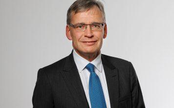Dr. Siegfried Schwung, Foto: Kuka