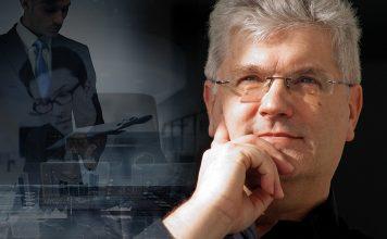 Prof. Dr. Christian Scholz, Fotos: privat & Fotolia/Sergey Nivens/Creativa Images